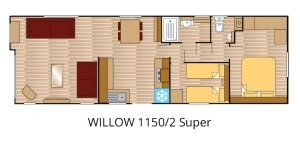 Willow 1150-2 Super