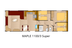 MAPLE-1100-3-Super